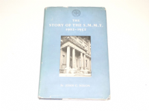 Story of the S.M.M.T. 1902 - 1952 : The (Nixon 1952)
